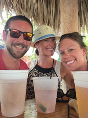 Vacation, ARTBOX, Inspiration, Florida, Olearys Tiki Bar