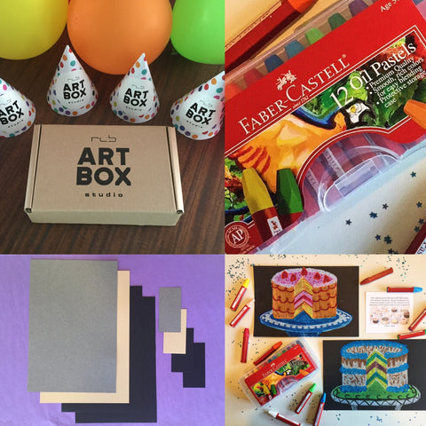 ART SUBSCRIPTION, ART PROJECT, DIY, ART, ART SUPPLIES, ARTWORK, ART ED, ART TEACHER, ART CLASS, ART LESSONS, ERIE, PA
