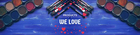 Product Features, Products we love, art box, art supplies, art subscription, craft box, art box, artwork, Art Kit, Erie PA