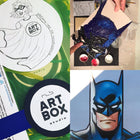 Special Edition ARTBOX (Non-Subscription) - RLB ARTBOX STUDIO