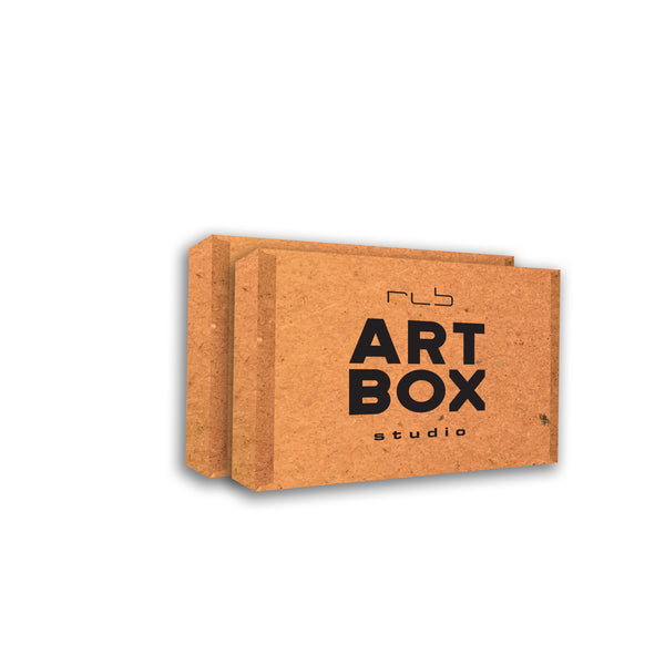 3 Month Subscription - RLB ARTBOX STUDIO