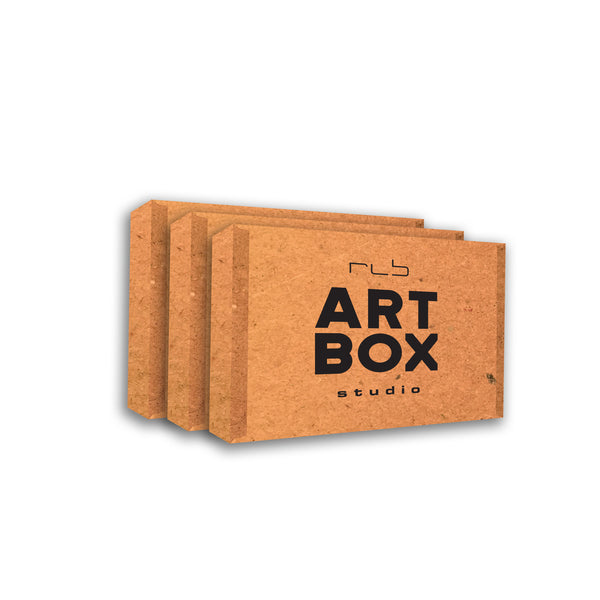 6 Month Subscription - RLB ARTBOX STUDIO