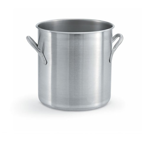 Vollrath 20 Quart Stainless Steel Stock Pot With Aluminum Bottom