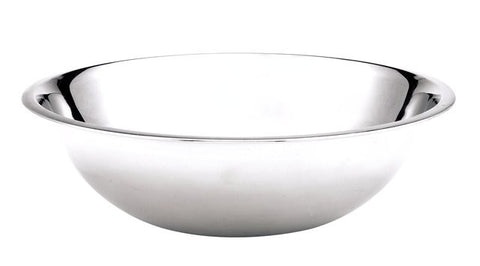 Browne 8QT Stainless Steel Mixing Bowl