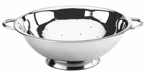 Browne 13Qt Stainless Steel Colander