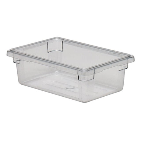 Cambro 12x18x6IN Clear Camwear Food Storage Box
