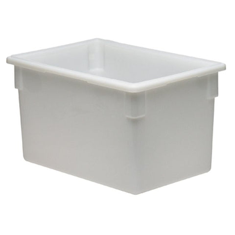 Cambro 18x26x15IN Poly White Food Storage Box