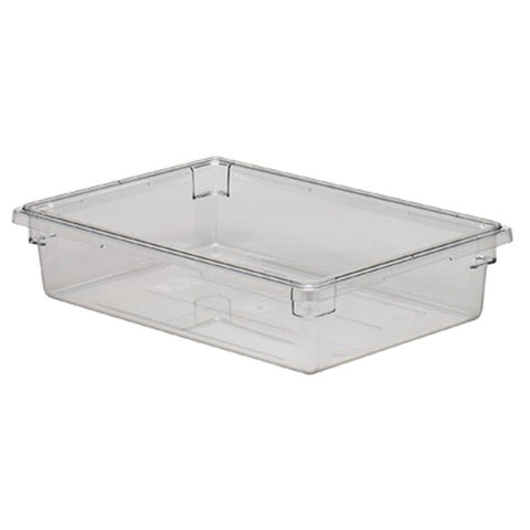 Cambro 18x26x6IN Clear Camwear Food Storage box