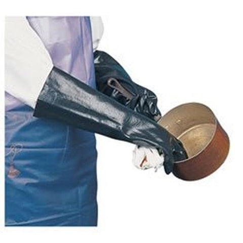 San Jamar 18In Dishwashing Glove