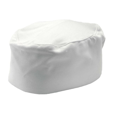 Chef Revival XL White Pill Hat