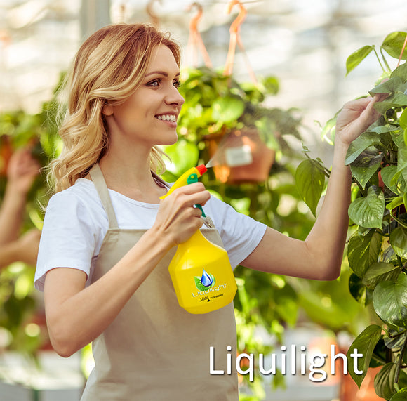 Grow-It Liquilight - keep your plants healthy and growing strong