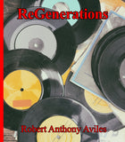 REGENERATIONS - Digital Download - Best Seller - Energizing classic rock