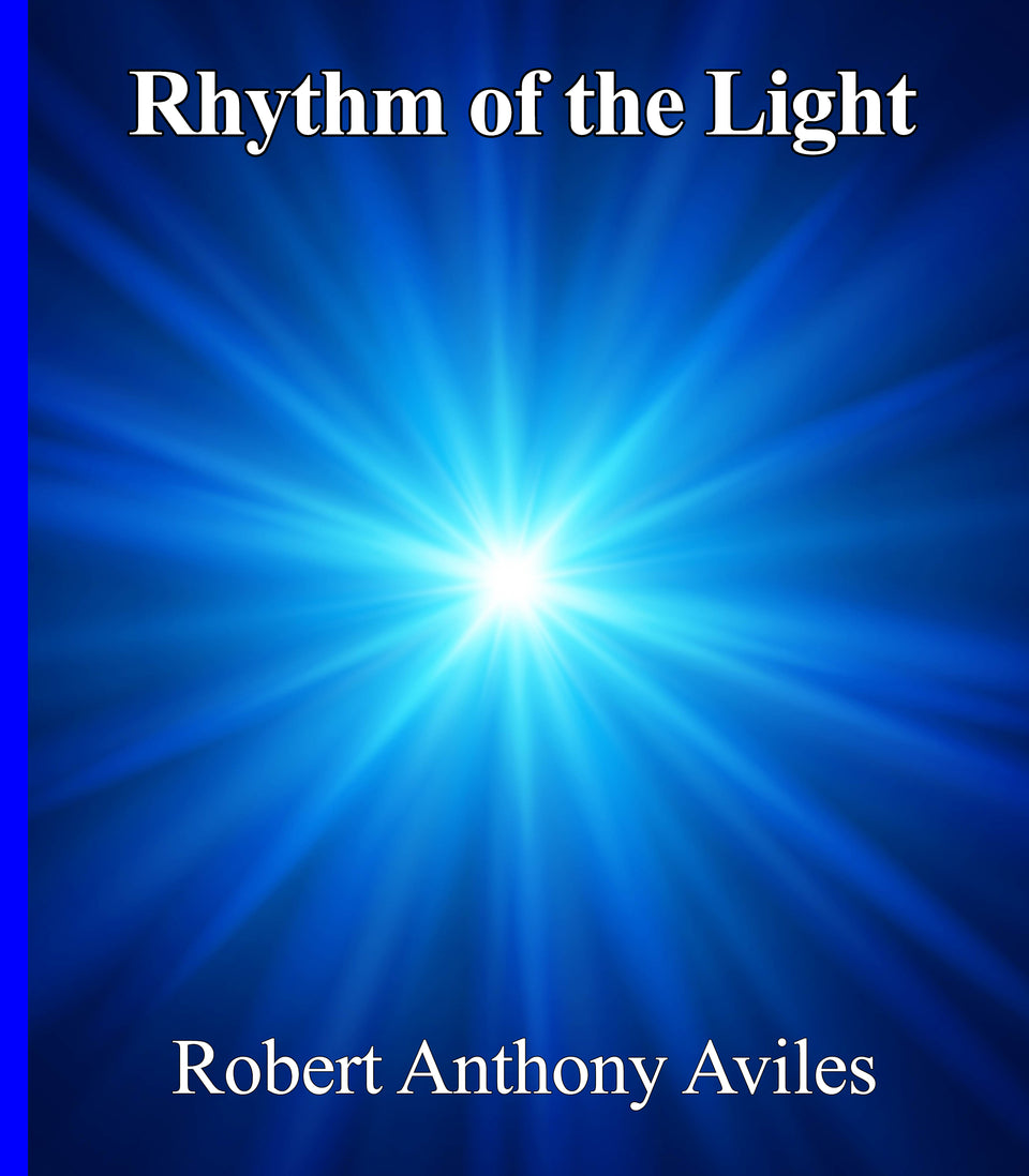 Rhythm Of The Light - Digital Download - Energized inspirational music