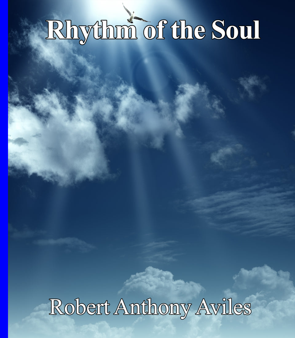Rhythm Of The Soul - Digital Download - Energized inspirational music