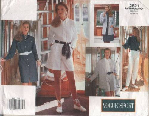 Sewing Patterns – Page 200 – Baycrest Treasures