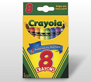Add a pack of crayons - Dino Lingo Checkout