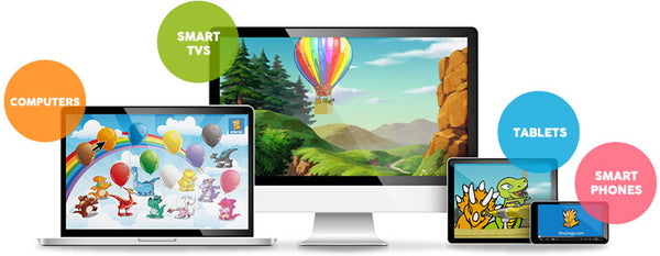 Online Cantonese lessons for kids