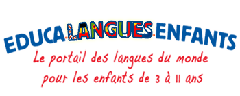 Educa Langues Enfants 1-Year Subscription - 3 Codes