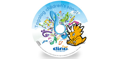 Tagalog Songs for kids