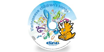 Vietnamese Songs for kids