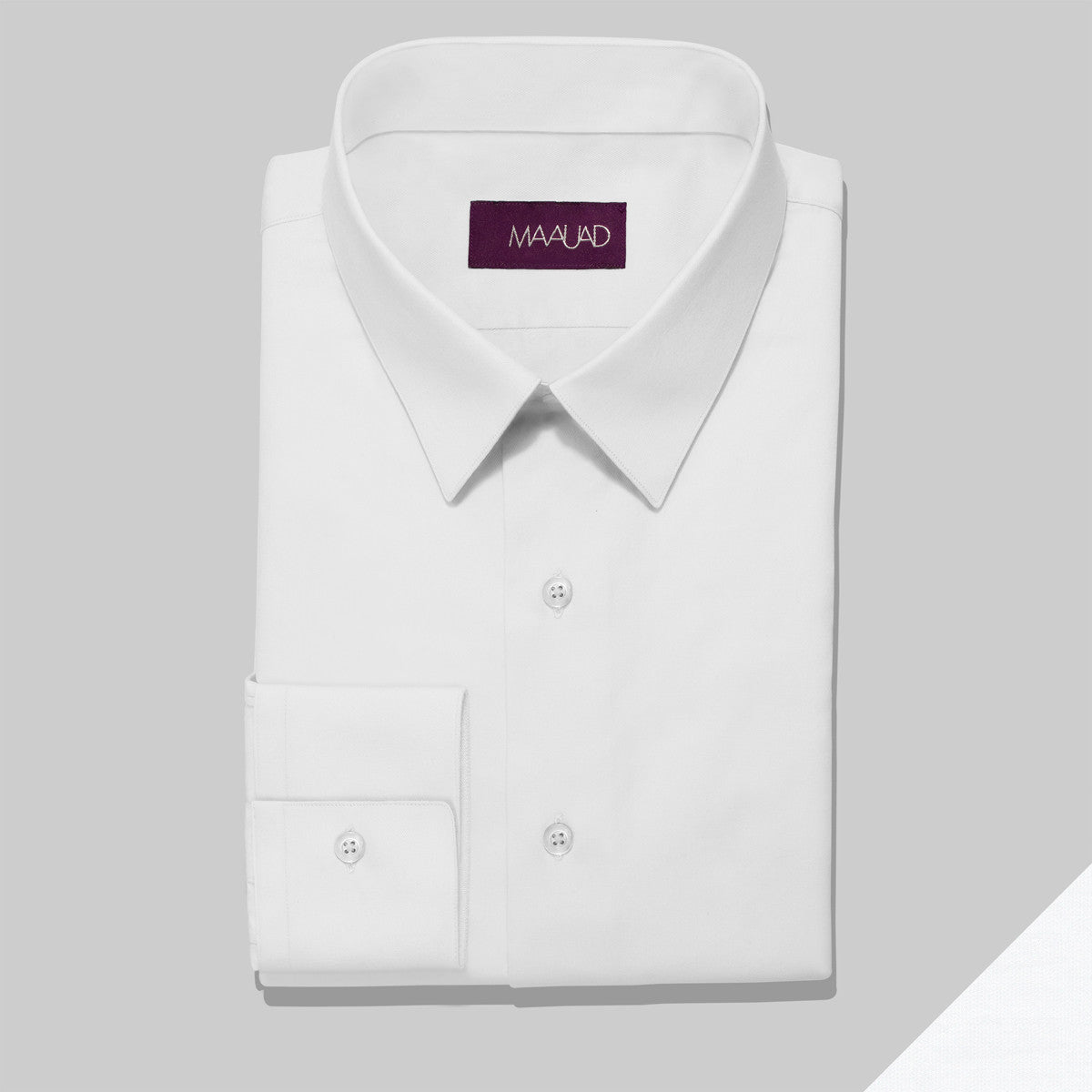 Vestir Slim Fit | W14 Cannes Blanco