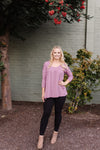Dancing Sugar Plum Top - Thongin' It Boutique