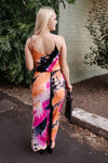 Bahama Nights Maxi Dress