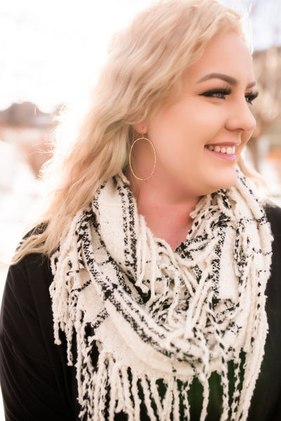 Infinity Times Infinity Scarf - Thongin' It Boutique