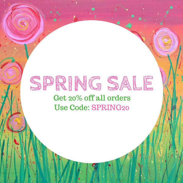 Louise Mead Spring Sale