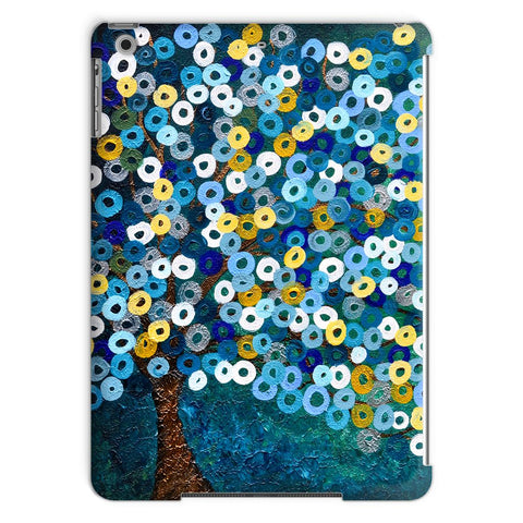 Still Night iPad Case