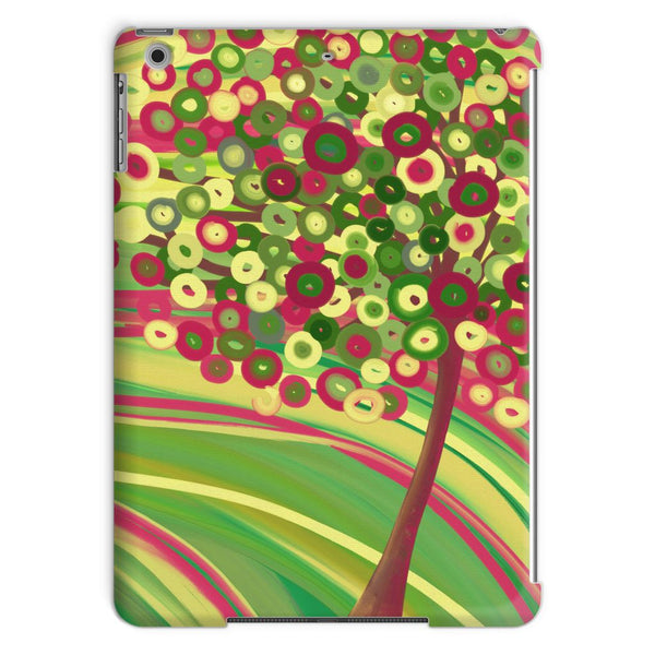 In Spring iPad Case