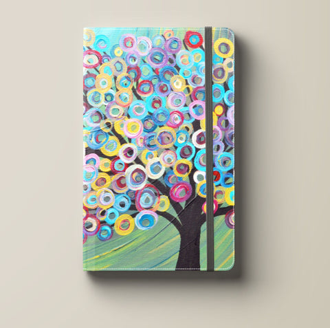 Circus Tree Journal - Louise Mead
