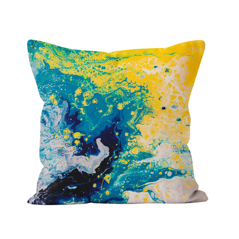 'Coastline' Cushion