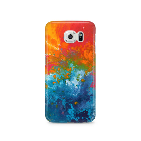 Incalescence Samsung Case - Louise Mead