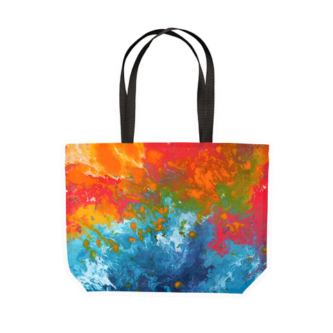 Incalescence Tote Bag - Louise Mead