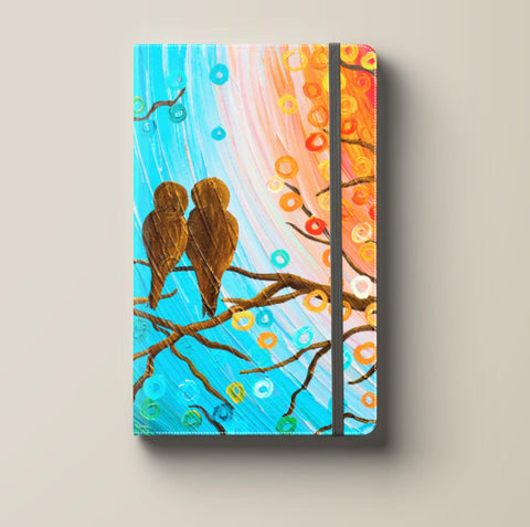 Lovebirds Journal