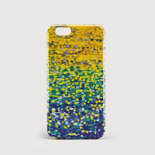 Summer Nights iPhone Case - Louise Mead