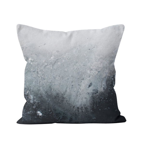 Black & White Pillow - Louise Mead