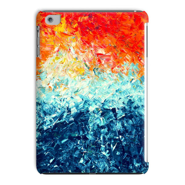 The Wave iPad Case