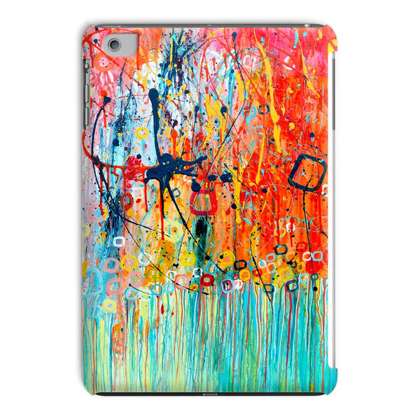 Jellyfish iPad Case