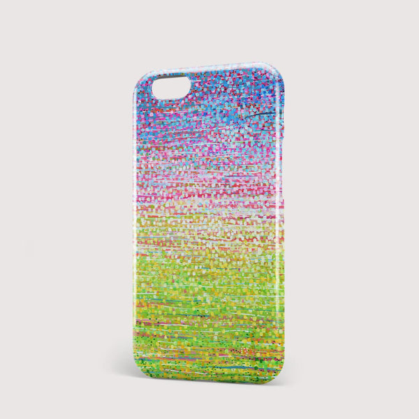 Hydrangeas iPhone Case - Louise Mead