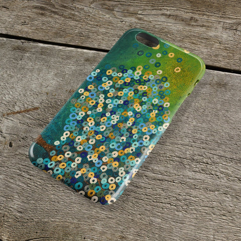 Still Night iPhone Case - Louise Mead