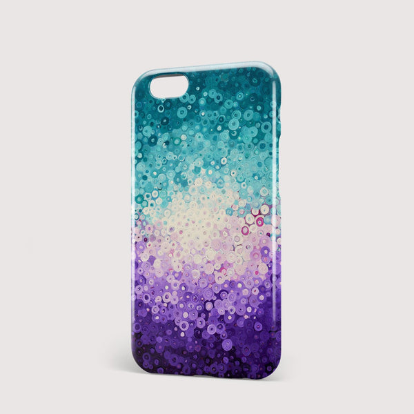 Bluebells iPhone Case - Louise Mead