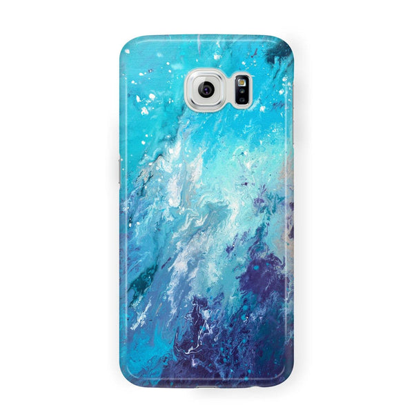 Drift Away Samsung Case - Louise Mead