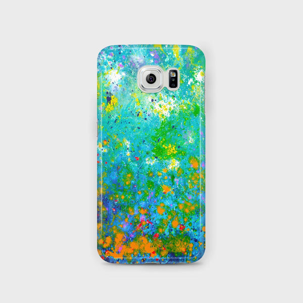 Dreams Samsung Case - Louise Mead