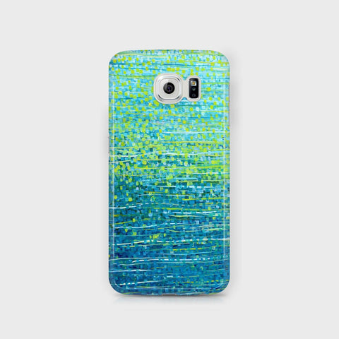 Forest Glade Samsung Case