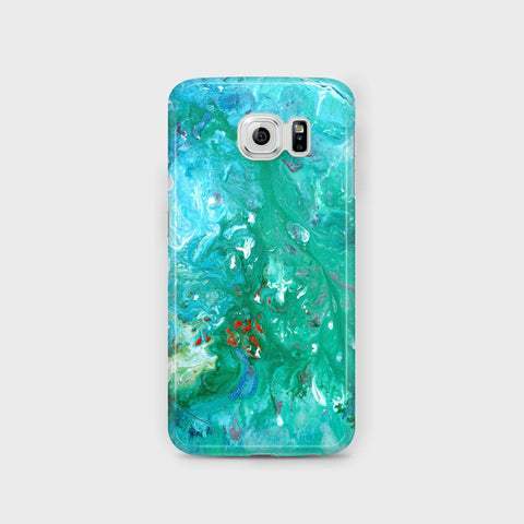 All at Sea Samsung Case - Louise Mead