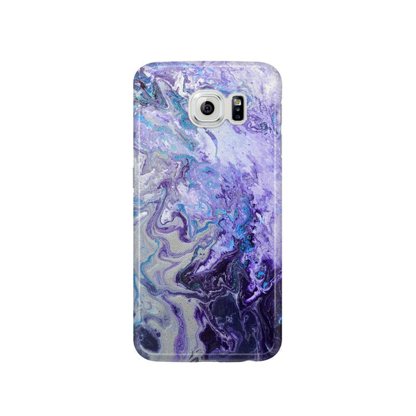 Amethyst Samsung Case - Louise Mead