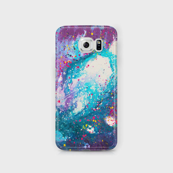 Stardust Samsung Case - Louise Mead