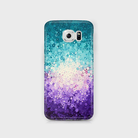Bluebells Samsung Case - Louise Mead